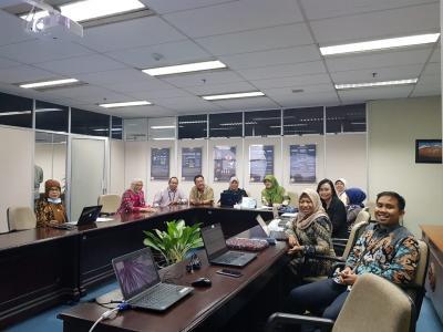 Kolaborasi UNNES, BANK INDONESIA, DAN ISEI