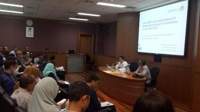 Forum Kajian Pembangunan (FKP)